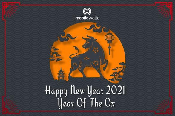 Mobilewalla Chinese New Year Segments