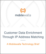 Customer Data Enrichment Through IP Address Matching | Mobilewalla