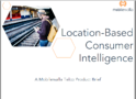 Location Based Consumer Intelligence