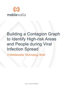 Building a Contagion Graph