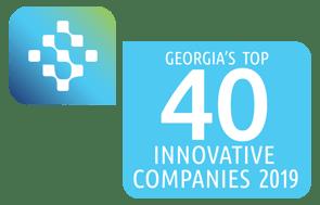 Georgia's Top 40 Innovative Technology Companies 2019