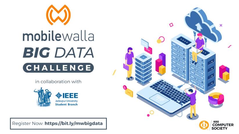 big data challenge image 1