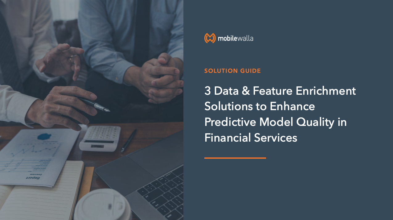 3 Data & Feature Enrichment Solutions for Financial Services_cover page