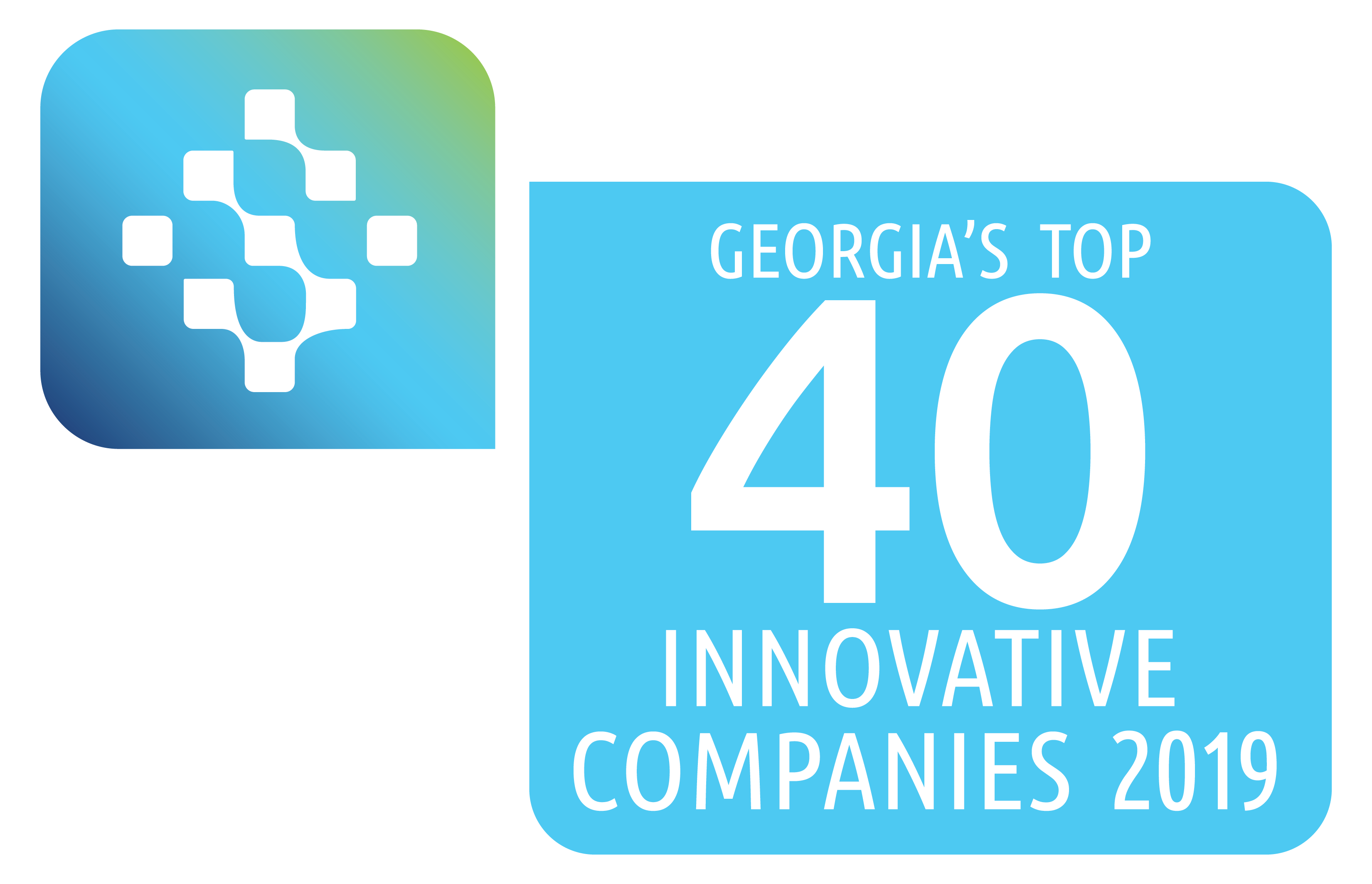 Georgia's Top 40 Innovative Companies 2019