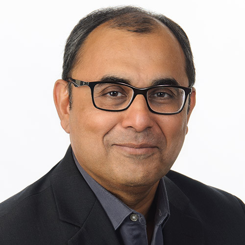 Picture of Anindya Datta, Ph.D.