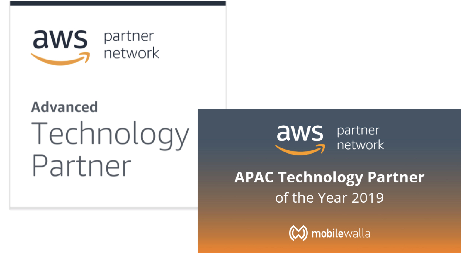 AWS Technology Parter