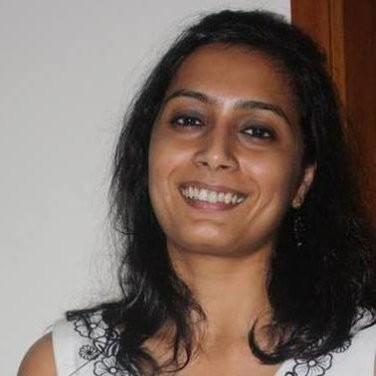 Picture of Soumita Roy Choudhury